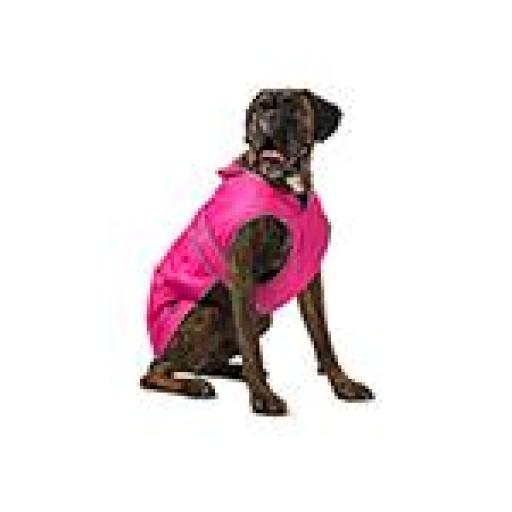 Ancol Stormguard Coat Pink