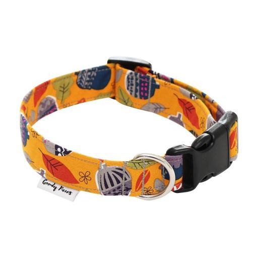 Nutkin Dog Collar