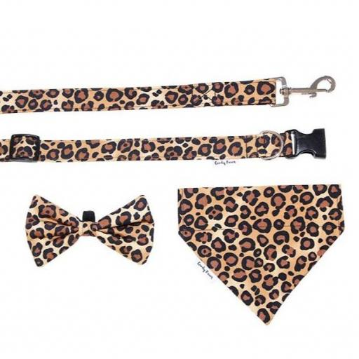 Leopard Full Set
