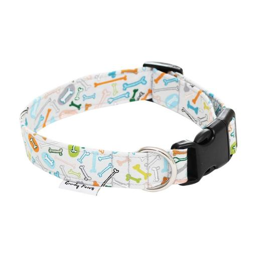 Fido Dog Collar