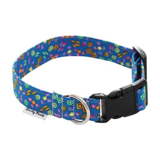 Milo Dog Collar