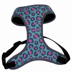 Tilly Leopard Print Harness