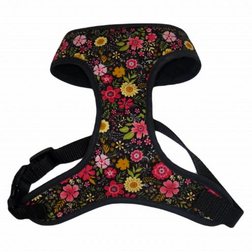 Chester Flower Harness